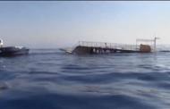 22 Migrante Nalunod Matapos Tumaob Ang Sinasakyang Barko Sa Aegean Sea