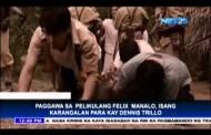 Paggawa sa pelikulang Felix Manalo, isang karangalan para kay Dennis Trillo