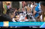 16k Minimum Wage, Isinusulong ng mga Manggagawa.