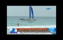 Boracay muling kinilala bilang isa sa Most Beautiful Tropical Beaches in the World