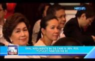 Oral arguments para sa disqualification case ni Poe, ipagpapatuloy ng Korte Suprema