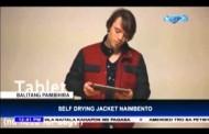 Self Drying Jacket Naimbento