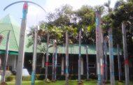 Museum of Philippine Biodiversity, pinasinayaan