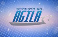 Serbisyo ng Agila