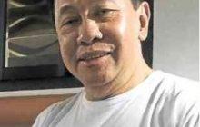 Dating Sulu Vice Gov. Abdusakur Tan pinakakasuhan sa Sandiganbayan