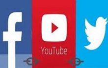 Social media giants nagtulong-tulong para labanan ang internet terrorism