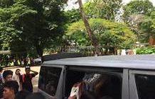 Mga paaralan sa Q.C patuloy na tatanggap ng mga estudyante mula sa Marawi City
