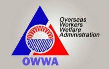 OFW's maaari nang magbayad ng OWWA fee sa mobile app