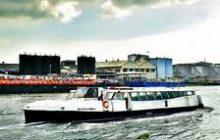 Operasyon ng Pasig River Ferry, hindi pa rin normal