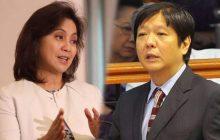Panahon para mabayaran ni VP Robredo ang nalalabing ₱7M na bayarin para sa counter-protest kay BBM pinalawig ng PET