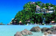 Boracay Island, paboritong destinasyon ng mga Malaysians