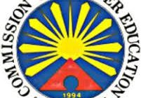Guidelines sa mga out-of-school activities ilalabas na ng Commission on Higher Education