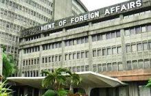 DFA, itinaas ang crisis alert levels sa 21 bansa dahil sa banta ng seguridad