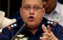 Superintendent Marvin Marcos itinalaga bilang bagong hepe ng CIDG Region 12