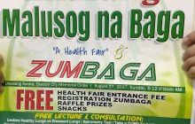 Health fair na tinawag na Kilusang malusog na baga, isasagawa ng Philippine College of Chest Physicians kaugnay ng National Lung Month celebration