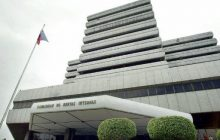 Tatlong kumpanya sa Quezon at Pasig City sinampahan ng tax evasion case ng BIR sa DOJ
