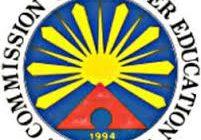 Mahigpit na reglamento sa pagpapatupad ng libreng pag-aaral sa State Universities and Colleges inilatag ng CHED