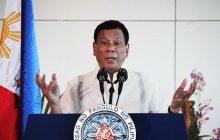 Pangulong Duterte, kinastigo ni Sen. Lacson sa isyu ng paglusot ng illegal drugs sa BOC