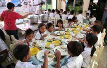 Nutritional feeding program para sa mga pre-school children, patuloy na isinasagawa ng DOH-MIMAROPA