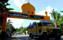 US hindi papapel sa bakbakan sa Marawi City