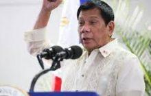 Pangulong Duterte humirit ng tatlong taong palugit para maramdaman ng publiko ang kampanya kontra kurapsyon