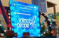 Science and Technology fair and exhibits  ng DOST- NCR isinagawa sa CAMANAVA area samantala MSME's sa naturang lugar pauunlarin sa pamamagitan ng programang set up o Small Enterprise Technology upgrading program