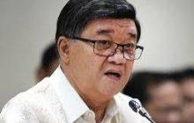 Sec. Aguirre, sang-ayon sa obserbasyon ni Sen. Gordon na pinalalaki ng Opposition Senators ang isyu sa BOC