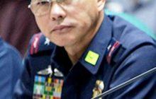 Kampanya ng pamahalaan laban sa illegal drugs, malaki ang naitulong sa pagbaba ng crime rate sa bansa-NCRPO