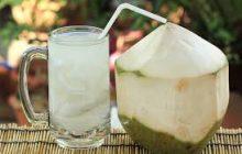 Coconut water, maraming benepisyong dulot sa katawan ayon sa pag aaral