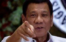 Pangulong Duterte payag na sumali sa September 21 protest ang NPA