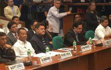 Sen. Trillanes, naghihiganti lang sa Pangulo kaya idinadawit sa anomaly sa BOC si Paolo Duterte