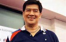 Martin Diño, tinanggal bilang SBMA Chairman