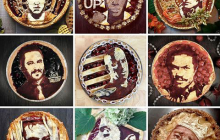 Most amazing looking Pies