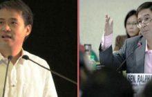 Ilang Senador kumbinsidong hindi makakatulong ang Charter Change