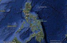 Pakay ng China sa Benham Rise, ipinasasapubliko