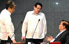 Alegasyon ng pagtanggap ng Campaign funds ni Senador Drilon, Smear Campaign lang ng gobyerno -Liberal Party
