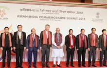 Mahalagang kontribusyon ng India, kinikilala ng Asean organization