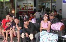 Pangangailangan ng mga pasaherong nai-stranded sa mga pier tuwing may kalamidad, dapat nang tutukan ng pamahalaan