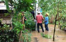 10,000 pamilya sa Surigao Del Sur, target na malinyahan ng kuryente sa taong ito