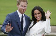 Prince Harry at Meghan Markle, bumisita sa Scotland