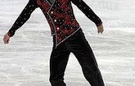 Figure skater Michael Martinez, nasa South Korea na para sa Winter Olympics