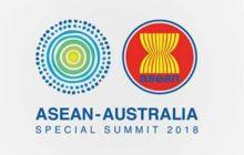 Australia, magsasagawa ng Special Asean-Australia summit sa susunod na buwan