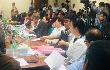 Senado, ipinagpapatuloy ang imbestigasyon sa kaso ng Dengvaxia