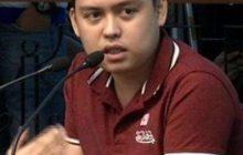 Mark Taguba, pinalilipat ng Korte sa Custodial center ng PNP