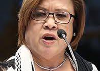 Resolusyon ng mga minority senators na palayain na si Senador Leila de Lima, ipinauubaya ng Malakanyang sa hukuman