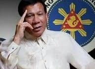 Pagtestigo ni Special Asst. to the President Bong Go, tinututukan ni Pangulong Duterte