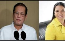 Dating Pangulong Aquino, dating Health Secretary Janette Garin at Abad sinampahan ng reklamo dahil sa paglabag sa election law kaugnay sa Dengue Vaccination program
