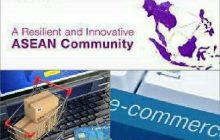 Asean E-Commerce agreement Innovation network, isusulong ng Singaporean government