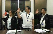Importer ng VESPA scooters at broker nito, sinampahan ng reklamong Smuggling sa DOJ ng Bureau of Customs