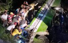 Pagtatatag ng national transportation safety board, isinusulong matapos ang aksidente sa Occidental Mindoro